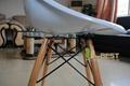 Eames DSW Chair in fiberglass 4