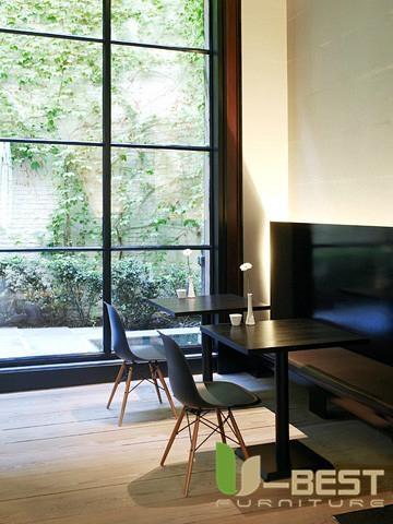 Eames DSW Chair in fiberglass 5