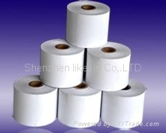 plain bond paper roll for cash register