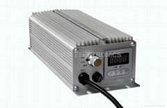 400W ballast with timer