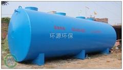 HY型一体化制浆污水处理设备