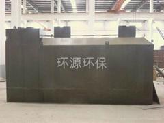 HY-DS型一体化城市污水处理设备
