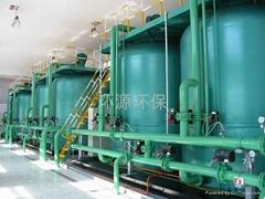 HY-DS型一体化生活污水处理设备