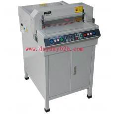Numerical-control Paper Cutter CY-450VS+
