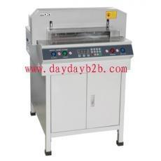 Numerical control Paper Cutter CY-480VS+