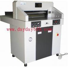Hydraulic Numerical Paper Cutter CY-670HC