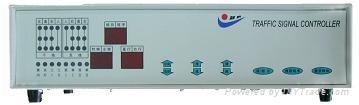 太阳能无线信号机 3
