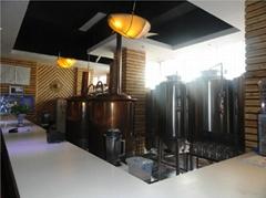500L beer equipment
