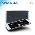 5.7inch HD MTK6589 Quad Core Android 4.2 3G Dual SIM Mobile Phone Galaxy S4  4