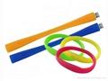 New Customized 3D PVC usb flash drive