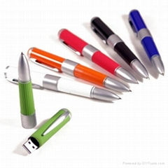 New product,pendrive business,usb flash drive pen with laser presenter,usb flash