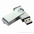 Newest metal usb 3.0 flash drive