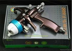 Double Nozzle Spray Gun
