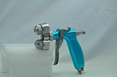 Two-component Spray Gun