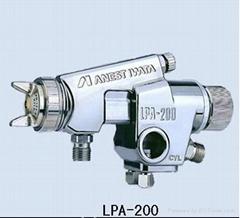 LPA-200 automatic spray gun