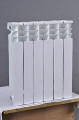 aluminum radiator for home heating 80*96*570