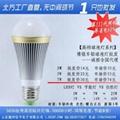 led球泡灯E27螺口