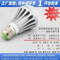 led节能灯泡 3