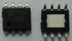 1A单节锂电池充电IC