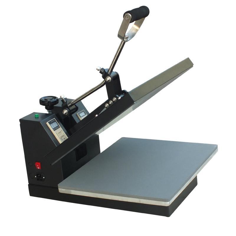 Highly Safety T Shirt Heat Press Machine Rm Sht 15lp1