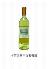 CARLO PARADISE White Wine