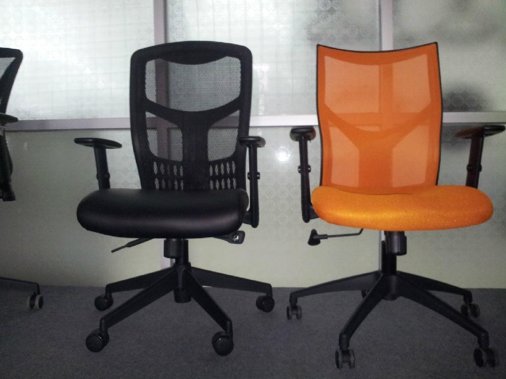 Ergonomic office chairs 3