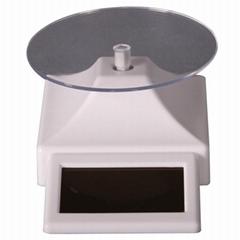 各類小電子產品展示器 太陽能轉盤