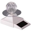 各類小電子產品展示器 太陽能轉盤 3