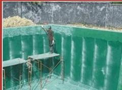 环氧树脂重防腐地坪