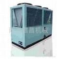 混凝土搅拌站专用冷水机