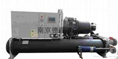 南京风冷式螺杆冷水机组