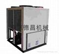 南京风冷式低温冷水机