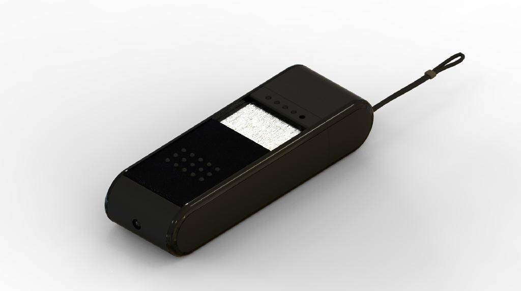 电子点烟器 4