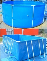 Hot selling  Inflatable pool