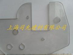 機器防護罩用耐力板
