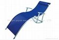 Beach folding bed 3