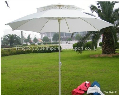 Beach Umbrella 1