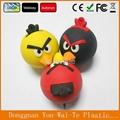 Promotional 3D Bird Shape Usb Flash