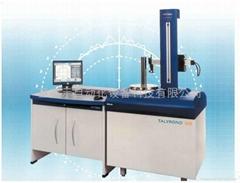 圓度圓柱度測量系統