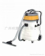 明澳工業吸塵器 CL90-3 很合適汽車美容行業