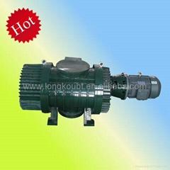 LKBT vacuum roots-type pump