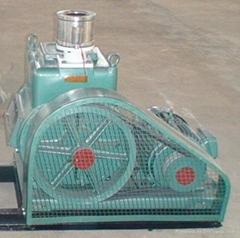 2X-15 rotary vane vacuum pump hold pump