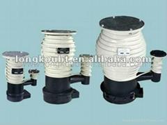 LKBT vacuum diffusion pump