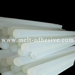 Transparent White Hot Melt Adhesive Stick