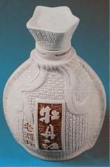 陶瓷包装容器