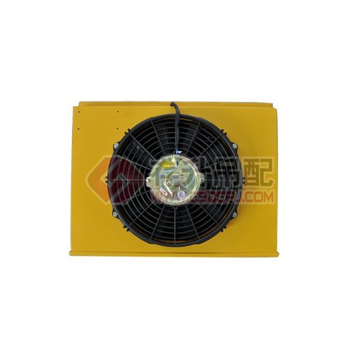 吊車專用液壓空調 1