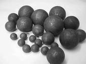 supply grinding media ball