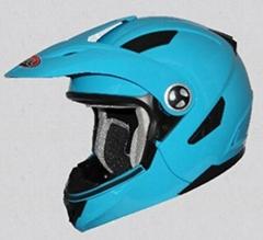 multifunctional ABS motorcycle helmet