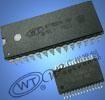 放音单芯片WT588D