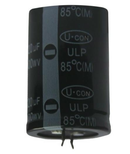 400v,820uf Snap-in  Aluminum Electrolytic Capacitor with 85C,2000h 1
